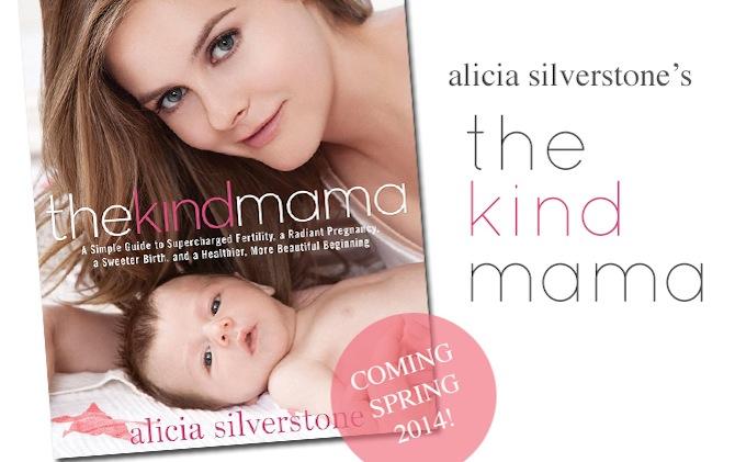 The Kind Mama Book Tour