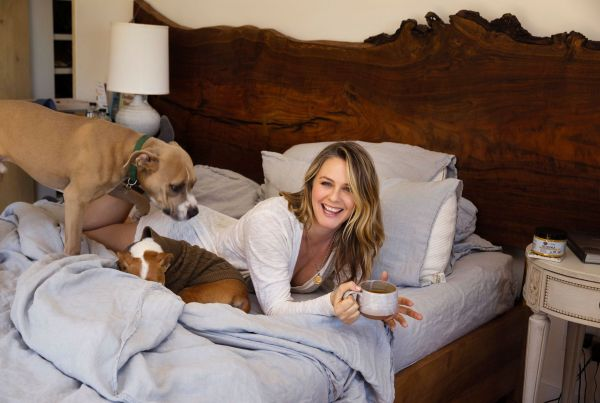 The 6 Clean Sheet Brands You Need to Try: Is Your Bedding Sustainable and Nontoxic?
