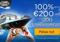 Casino Cruise-kasinon arvostelu