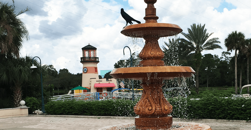 Caribbean Beach Resort | Walt Disney World