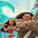Moana Blu-ray release date is March 7 2017
