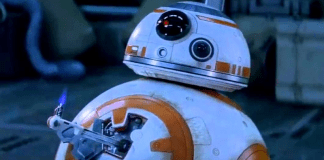 BB-8 Meet and Greet   Star Wars Launch Bay   Disney's Hollywood Studios