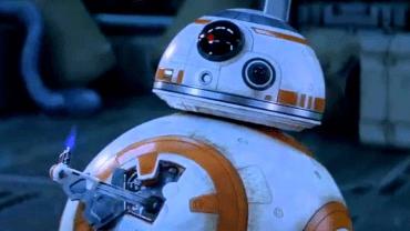 BB-8 Meet and Greet | Star Wars Launch Bay | Disney's Hollywood Studios