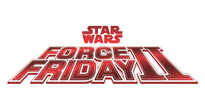 Star Wars - The Last Jedi | Force Friday
