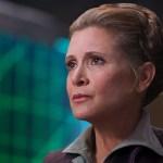 Princess Leia or General Leia - Star Wars The Force Awakens