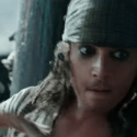 Pirates of the Caribbean: Dead Men Tell No Tales | Young Jack Sparrow