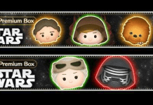 Star Wars Fight the Empire Event | Disney Tsum Tsum App