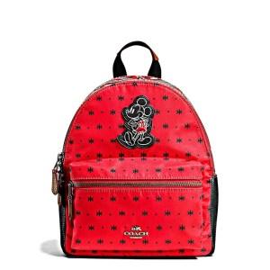 backpack coach outlet v27t  Backpacks