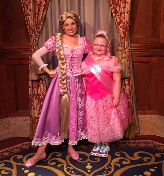 Bibbidi Bobbidi Boutique: Are Disney's 'Princess Makeovers' Worth the Price?