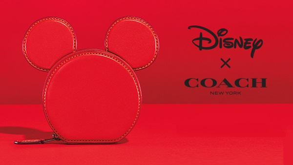 Disney X by Coach Coming to Coach Outlet Stores May 2017