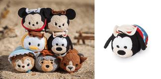 Disney Tsum Tsum | Frontierland