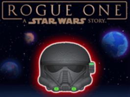 Star Wars Tsum Tsum Rogue One Event - Fight the Empire || | Disney Tsum Tsum