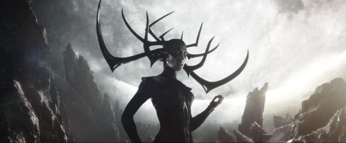Hela from Thor Ragnarok. Is she Death in Avengers: Infinity War?