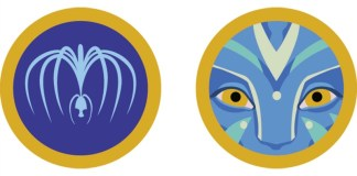 ecology-badge-Botany-pandora-wilderness-explorers