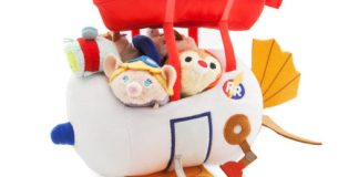 disney-d23-exclusive-tsum-tsum-sets-chip-dale-rescue-rangers