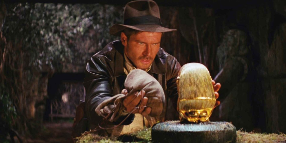 RUMOR - More Confirmation of Indiana Jones Attraction Coming to Walt Disney World?