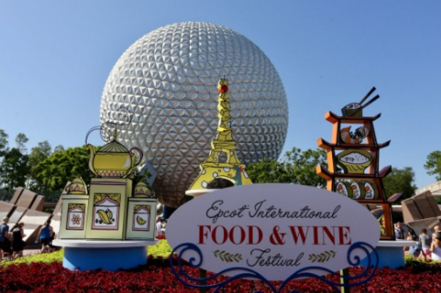 Orlando Food And Wine Festival  Tickets