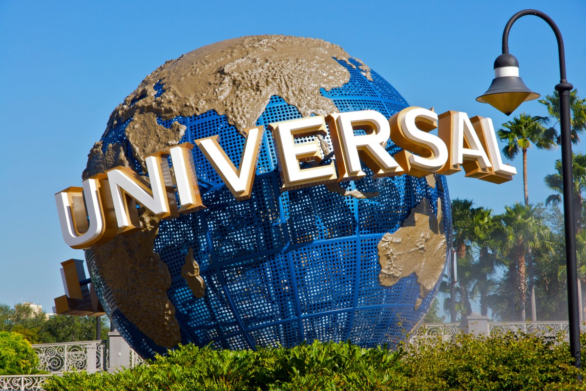 Universal Orlando Offering Six Free Months of Annual Passes to Florida Residents