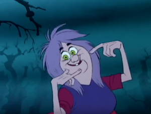 6 Great Disney Halloween Movies and Specials You No Longer See ...