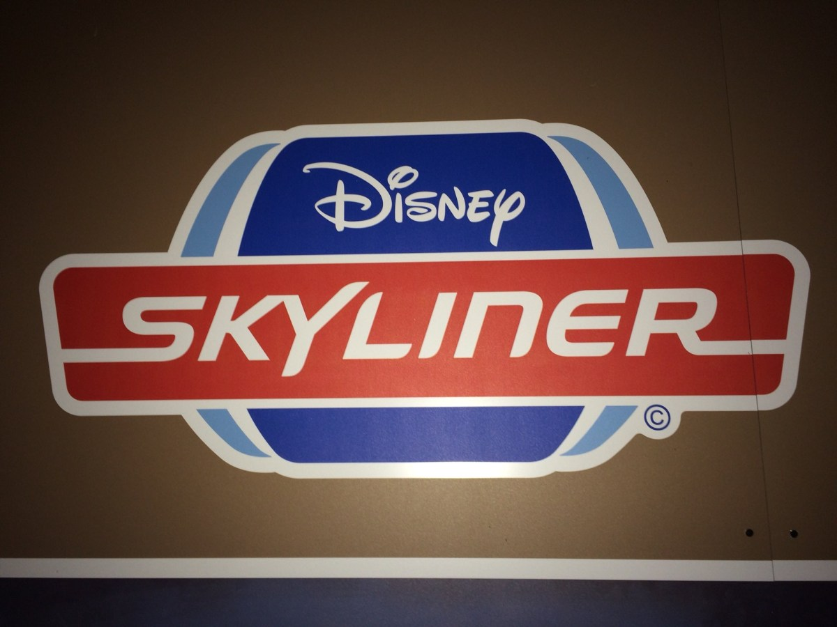 Disney Skyliner to Open Fall 2019 at Walt Disney World
