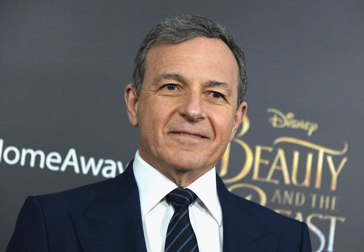 Disney CEO Bob Iger Admits Mistakes Were Made with Star Wars, ESPN
