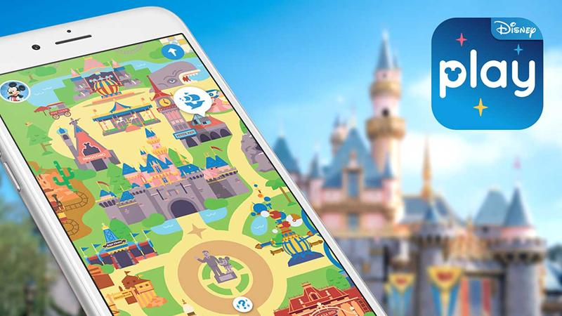 New Mobile Entertainment Available at Walt Disney World Resort