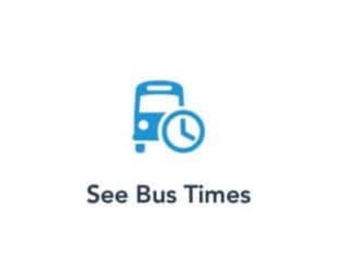 Confirmed - Bus Times Coming to My Disney Experience App