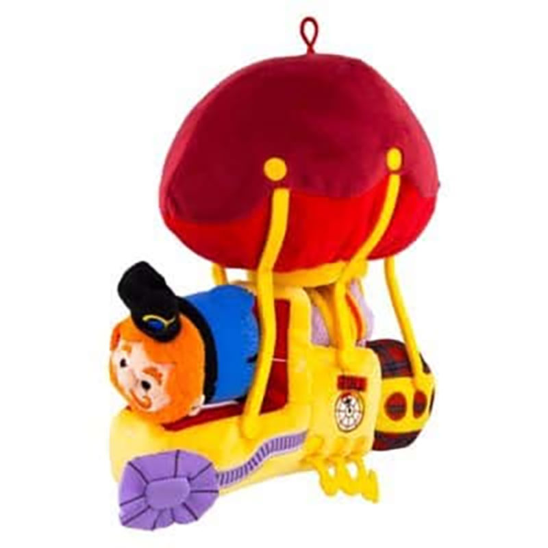 New Dreamfinder, Roger Rabbit and Wall-E Disney Tsum Tsums Coming Soon