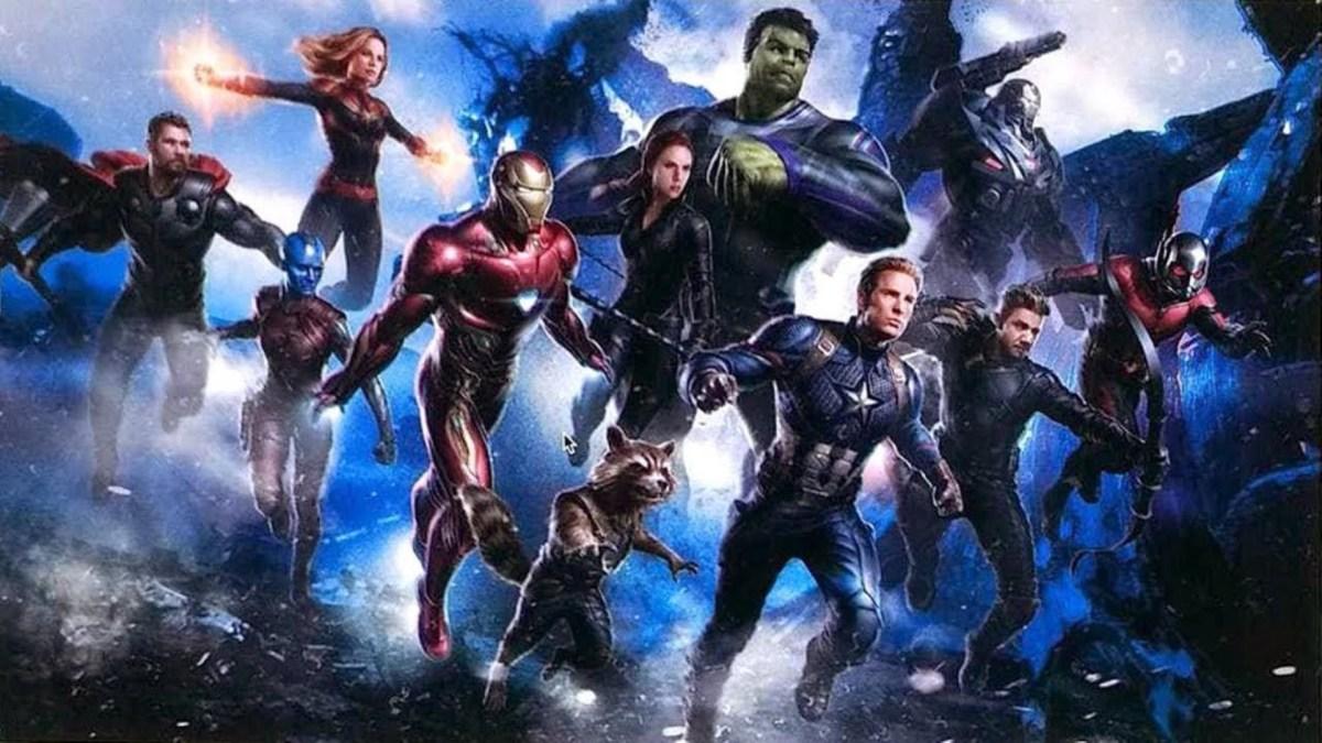 RUMOR - 'Avengers 4' Teaser Trailer Details Leaked?