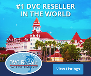 Best Prices on DVC Disney Vacation Club Resales and Rentals