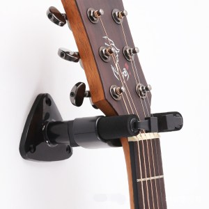 KLIQ UberTuner – Clip-On Tuner for All Instruments – with