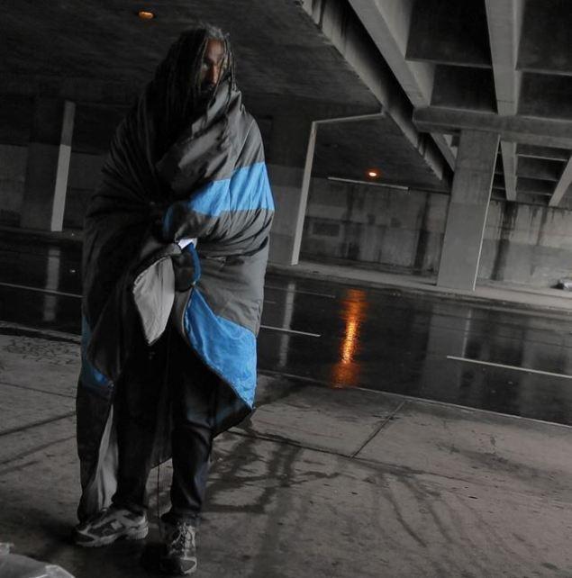 elnino homeless