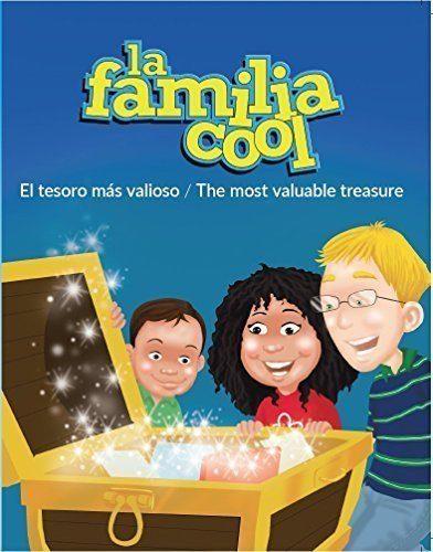 la familia cool by Dania Santana