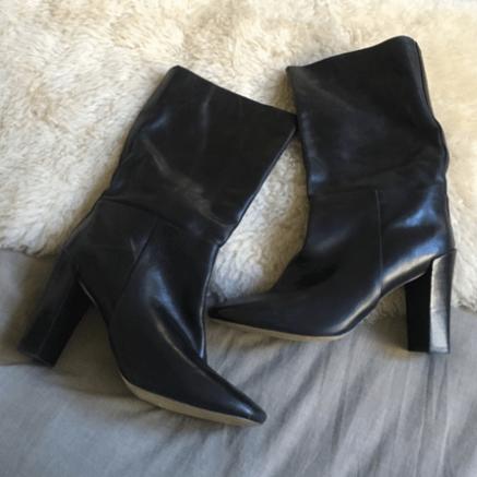 Joe Fresh Boots: $52