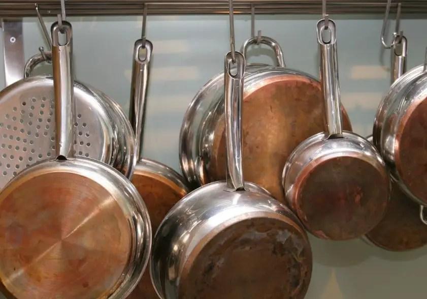 Best Copper Bottom Cookware