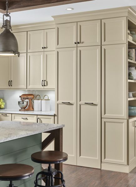 8 Pantry Design Ideas For Your New Kitchen The Kitchen Company
