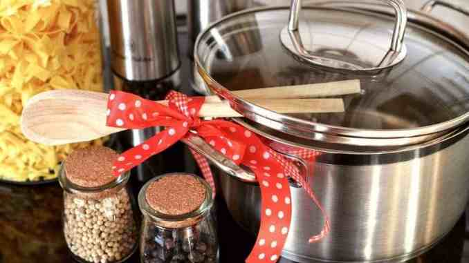 Best Stainless Steel Cookware brand