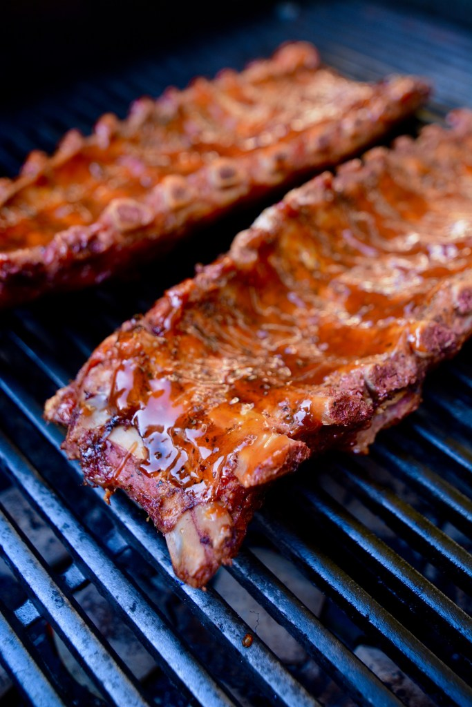 The Most Magical Baby Back Ribs Ever