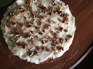 Classic Southern Hummingbird Cake