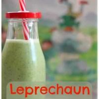 Leprechaun Milk