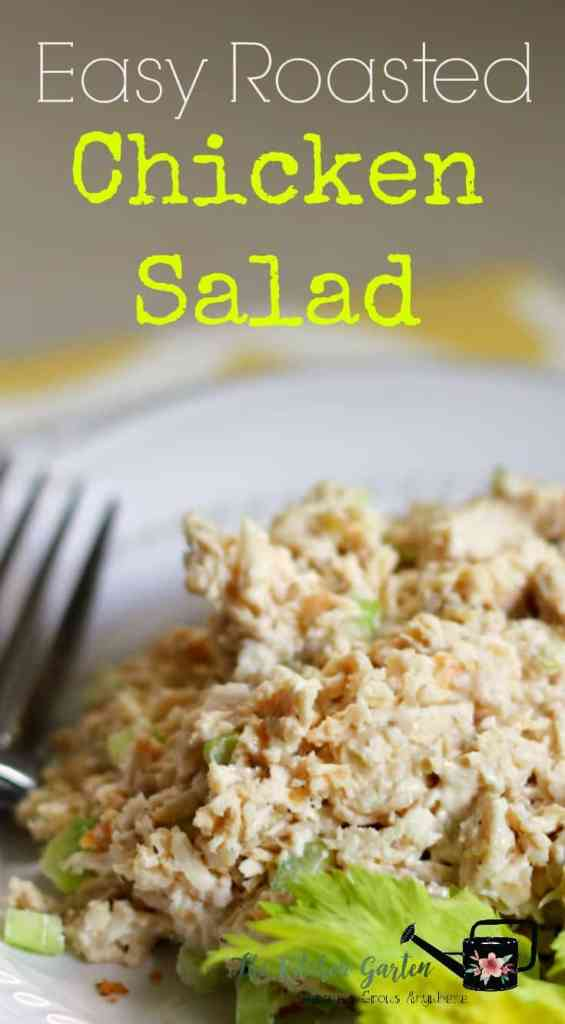 chicken salad pin