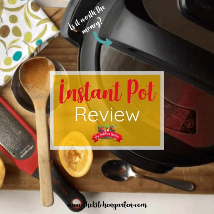 Instant Pot Review: Is it Worth the Money?