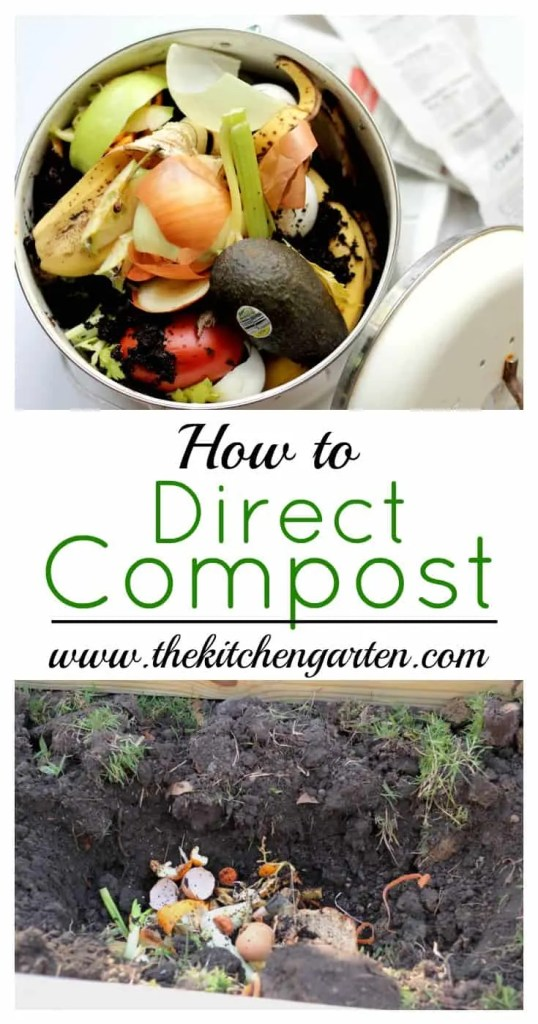 Direct Compost