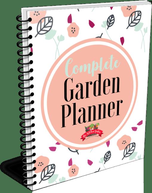 complete garden planner