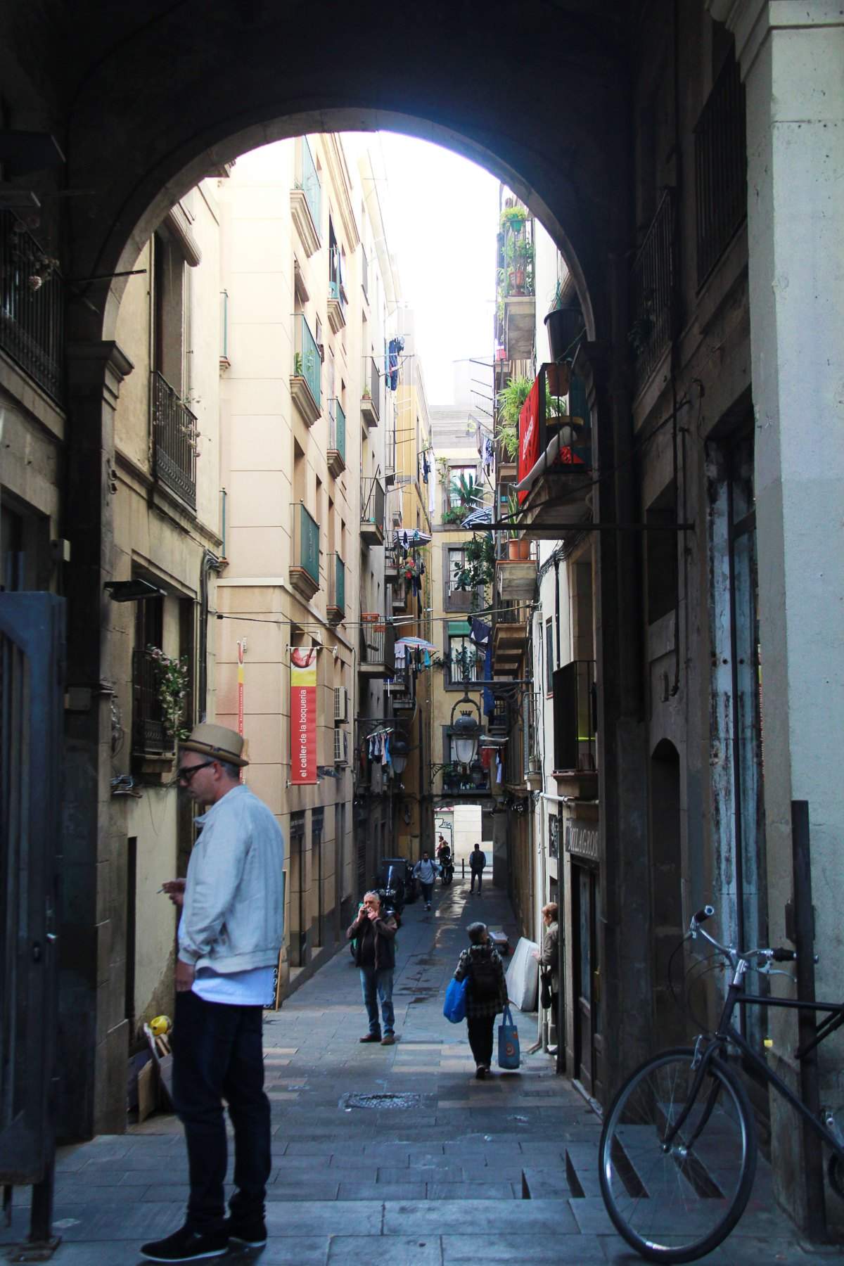 The Kitchen Gent | Barcelona, Span