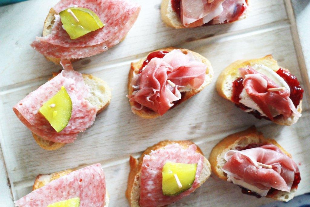 The Kitchen Gent | Spanish-Style Tapas