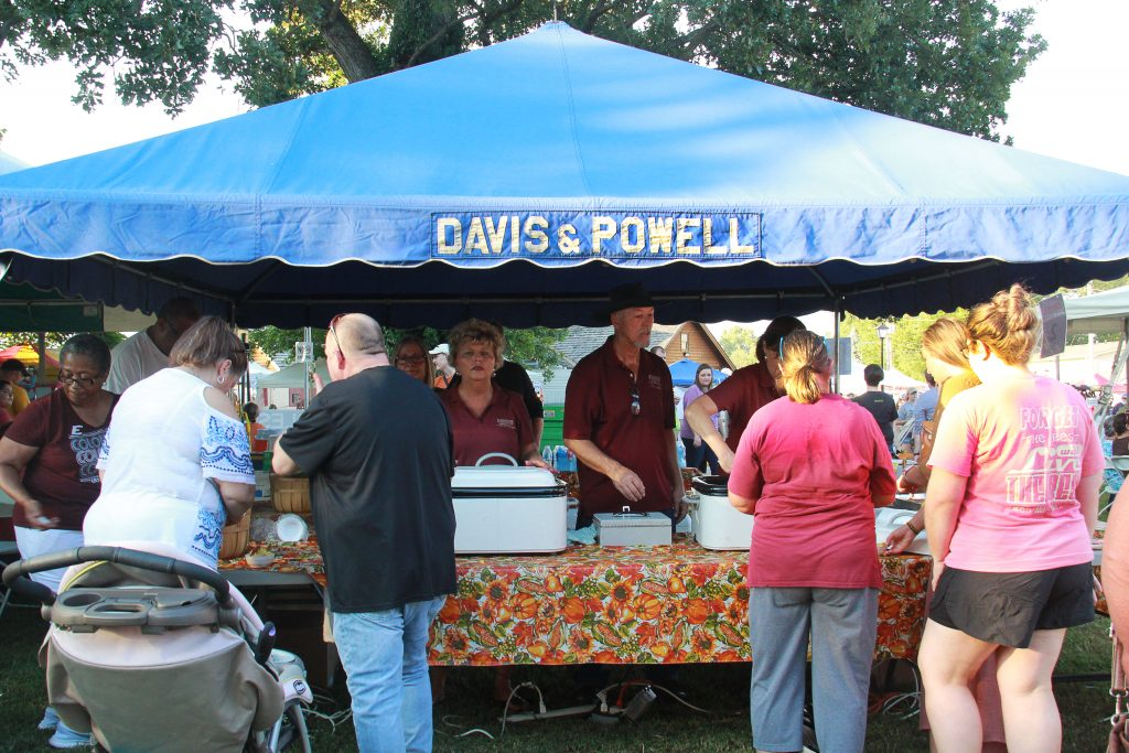 The Spoonbread Festival | The Kitchen Gent