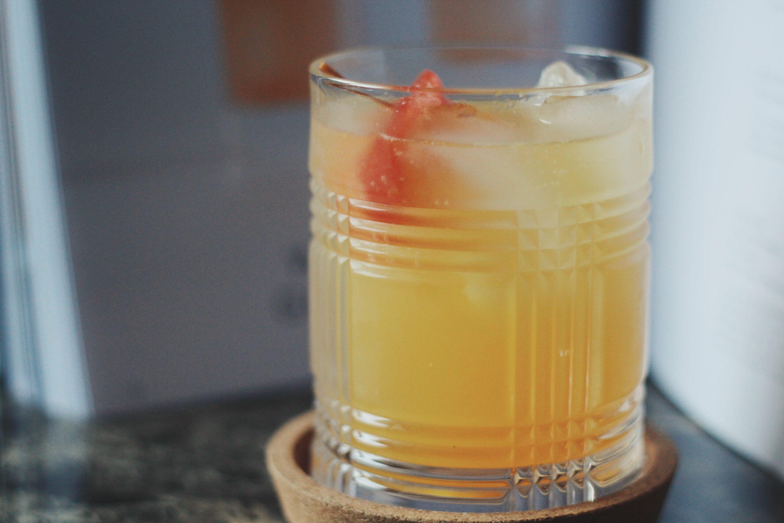 Watermelon Mocktail | The Kitchen Gent
