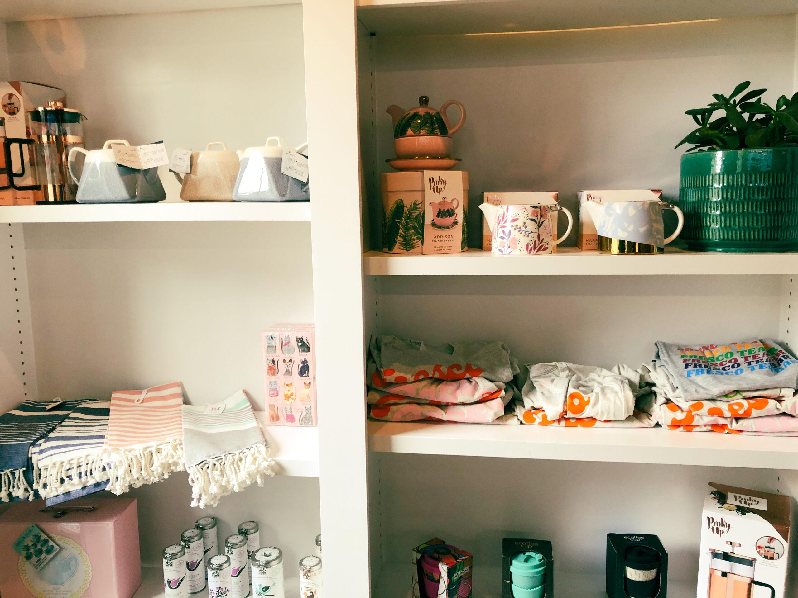 Fresco Tea Bar | The Kitchen Gent