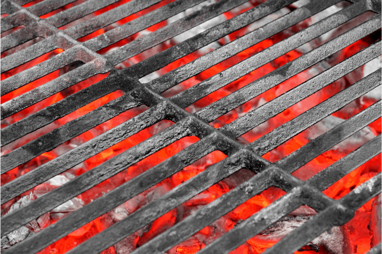 Stainless Steel Grill Grates vs Cast Iron